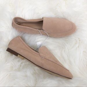 A New Day Blush Pink Loafers